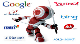 SEO - Search Engine Optimization Service